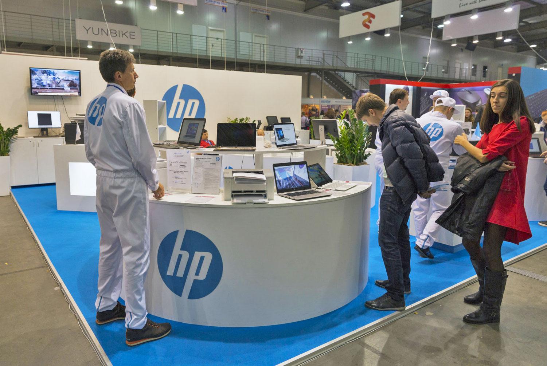 HP-laptop -battery