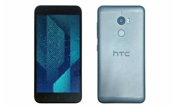 HTC One X10-leak