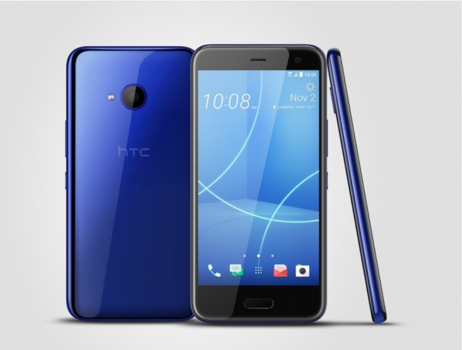 HTC U11 Life announced in two versions