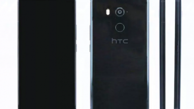 HTC U11 Plus leak