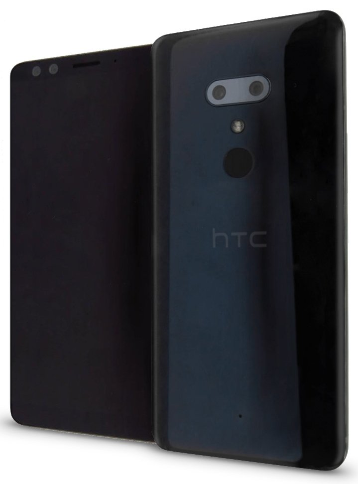 أحدث التسريبات عن هاتف HTC U12 بلس تُظهر حواف رفيعة وكاميرا مزدوجة
