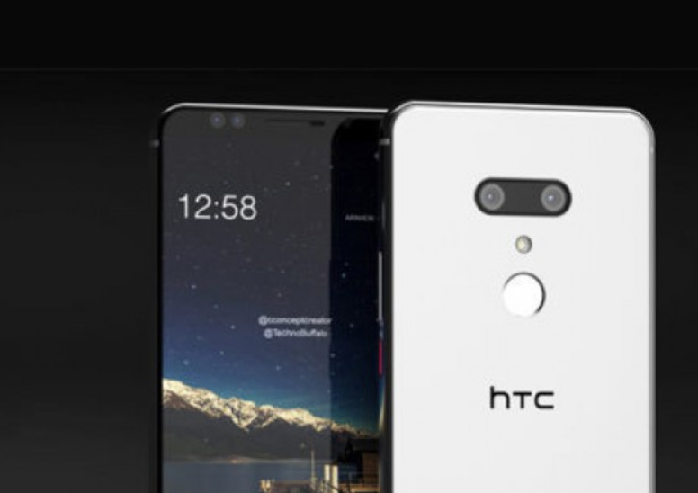 HTC U12 price