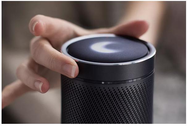 Harman Kardon teases its Cortana-powered speaker