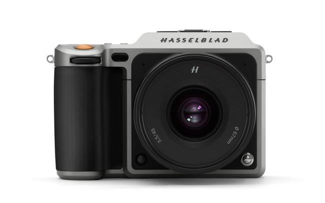 Hasselblad X1D-50c 2