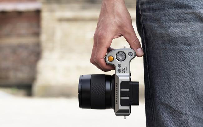 Hasselblad X1D-50c 3