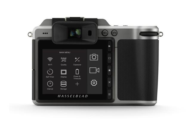 Hasselblad X1D-50c 4