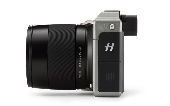 Hasselblad X1D-50c 5