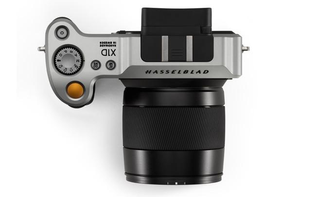 Hasselblad X1D-50c 8