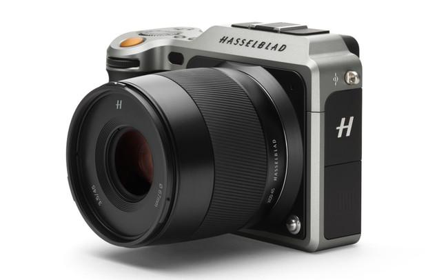 Hasselblad X1D-50c 9