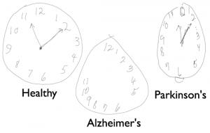 Healthy-Command-Clock