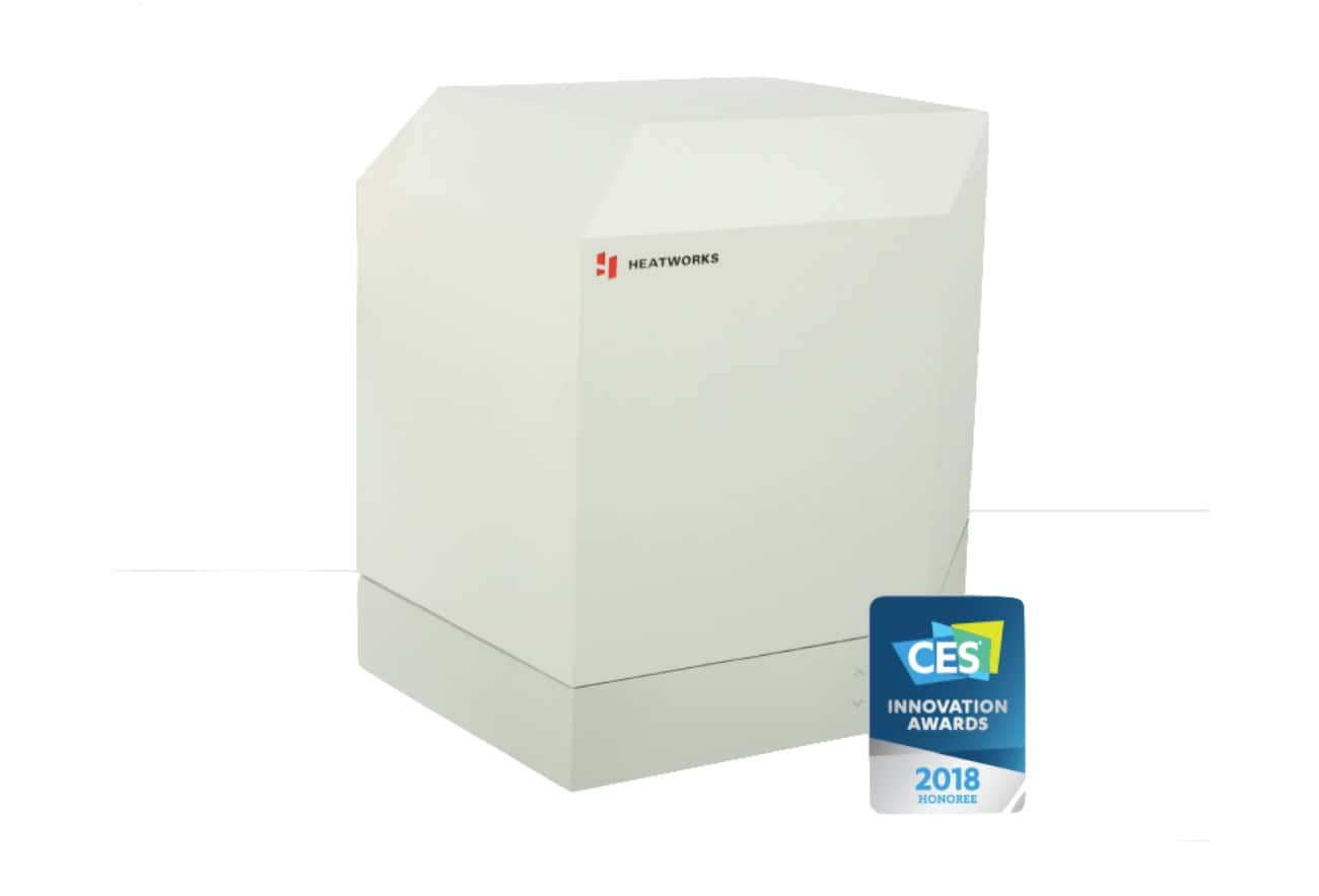 Heatworks-Model-3-Connected-Water-Heater