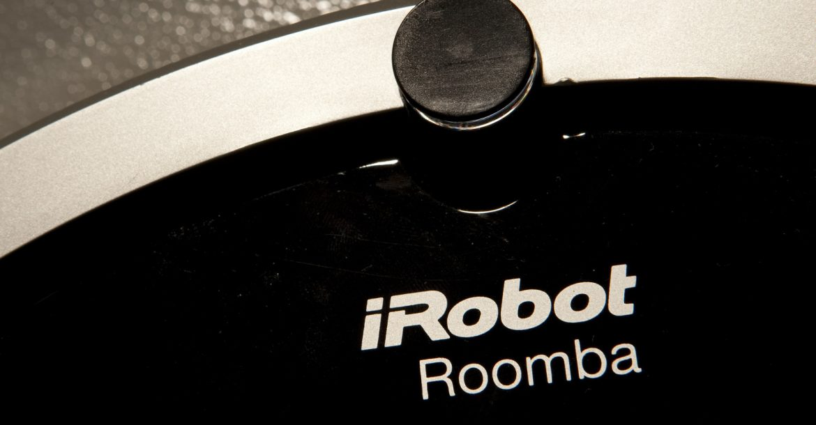 High-end-Roombas