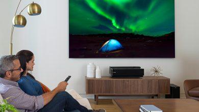 Hisense 4K Smart Laser TV