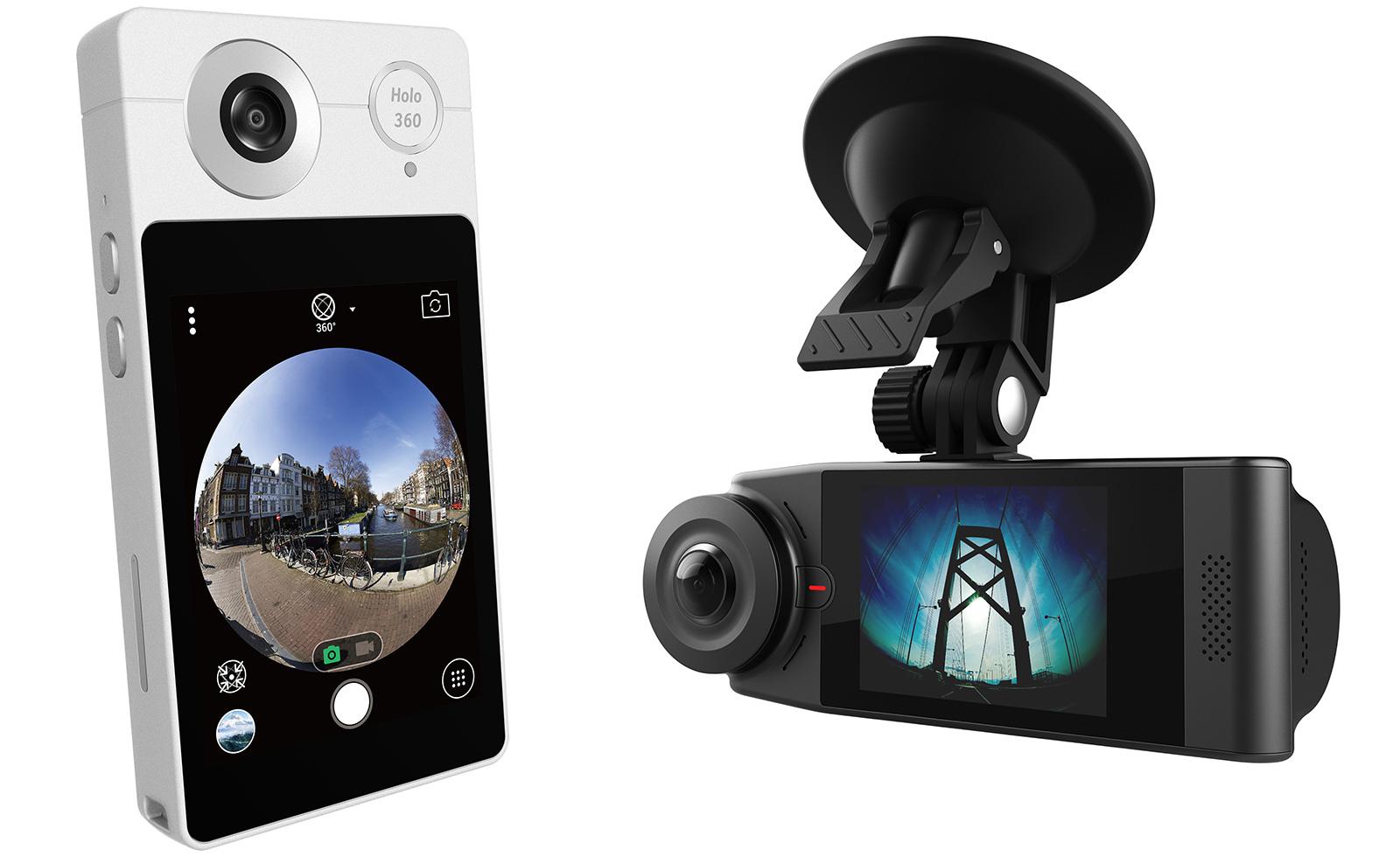 Holo360-Vision360