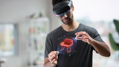 HoloLens-2-Development-Edition