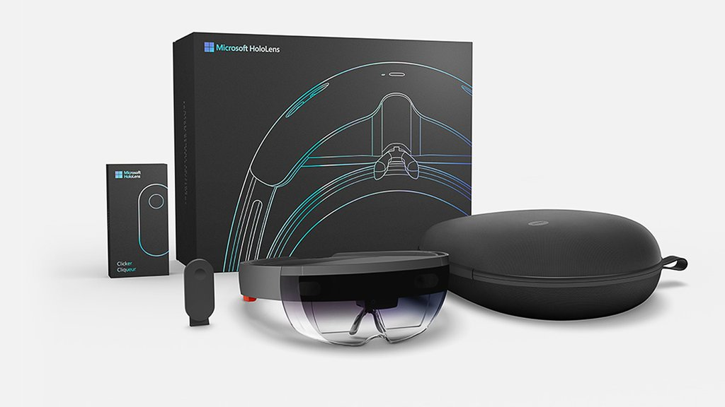 Hololens-package