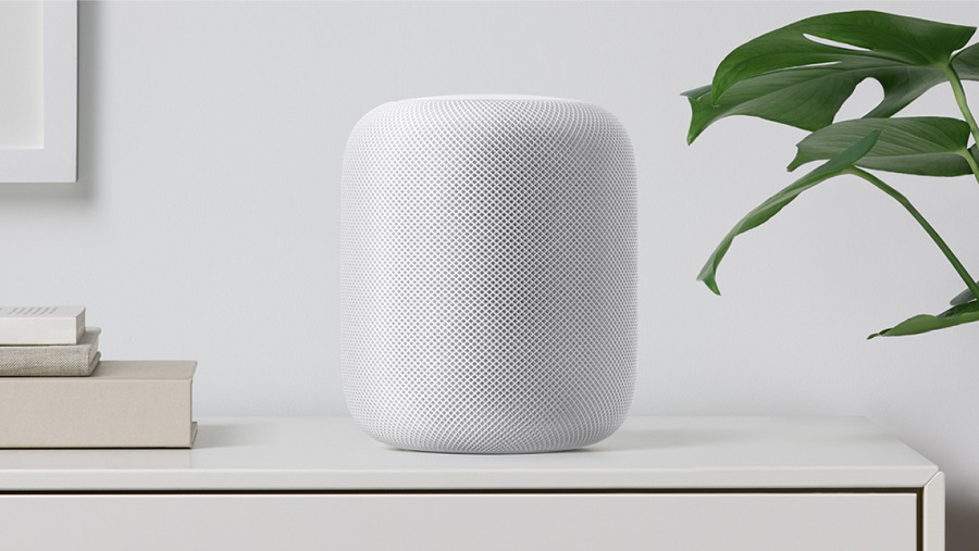 آبل ستطرح مكبرات صوت HomePod يوم 9 فبراير بسعر 349 دولار