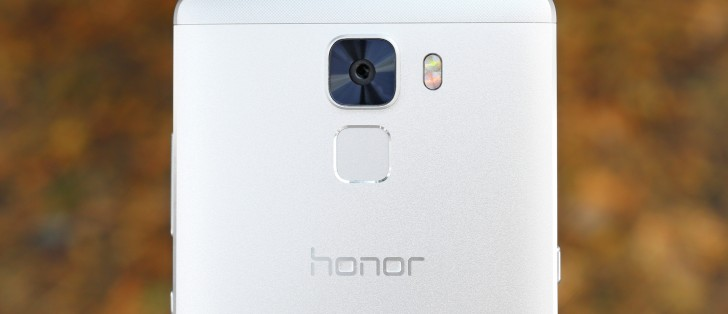 Honor 8 -ruomer