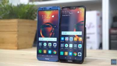Honor 9 Lite vs Huawei Nova 3e