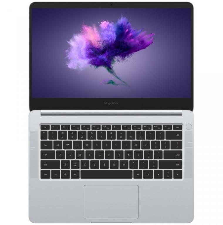 Honor تكشف عن جهاز MagicBook بحجم 14 بوصة مع معالجات إنتل من الجيل الثامن