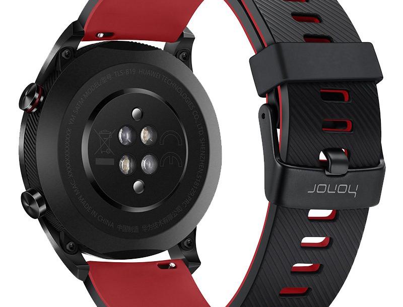 تسريبات تؤكد خطط Honor لإطلاق ساعة ذكية جديدة