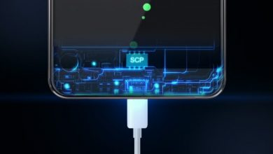 Huawei'- 40W wire- charger