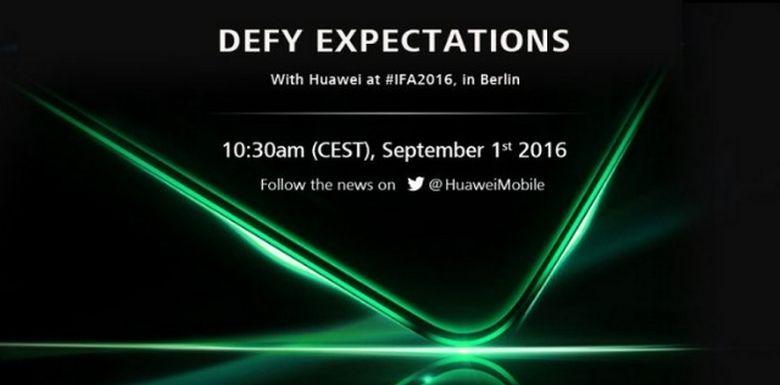 Huawei-IFA 2016