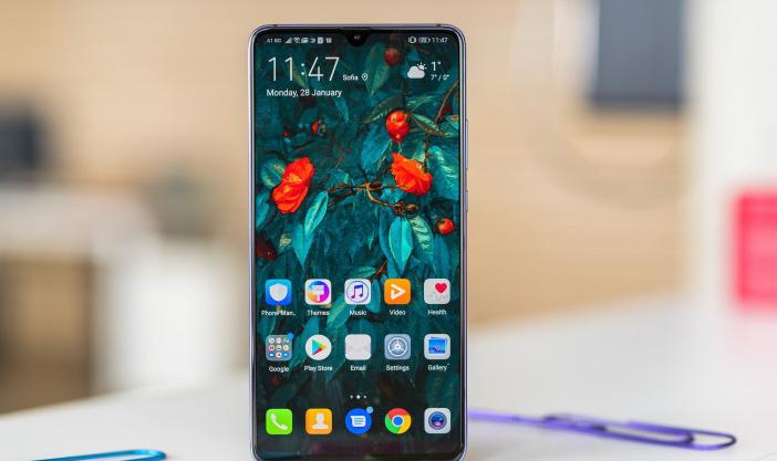 إصدار 5G من هاتف Mate 20 X من هواوي سيأتي ببطارية أصغر مع دعم للشحن السريع