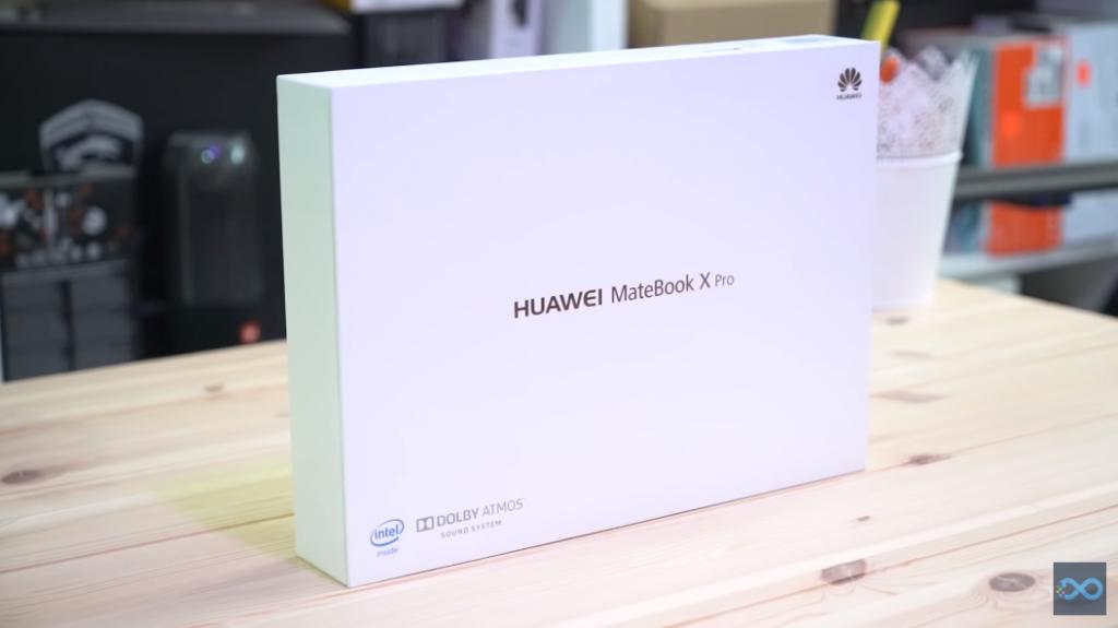 مراجعة للحاسب المحمول Huawei Matebook X Pro: شيء مذهل!