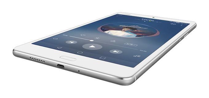 تسريبات عن جهاز هواوي MediaPad M5