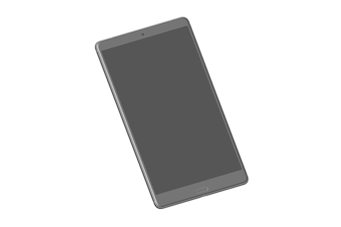Huawei-MediaPad-M5-leaked-renders-reveal-lack-of-audio-jack-high-end-specs
