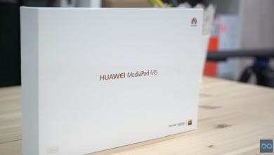 Huawei MediaPad M5 review