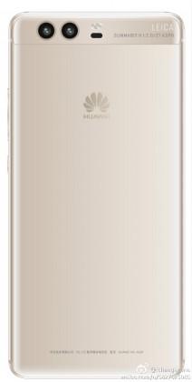 Huawei P10-leak