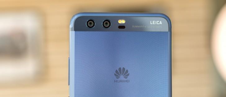 Huawei P11-P20