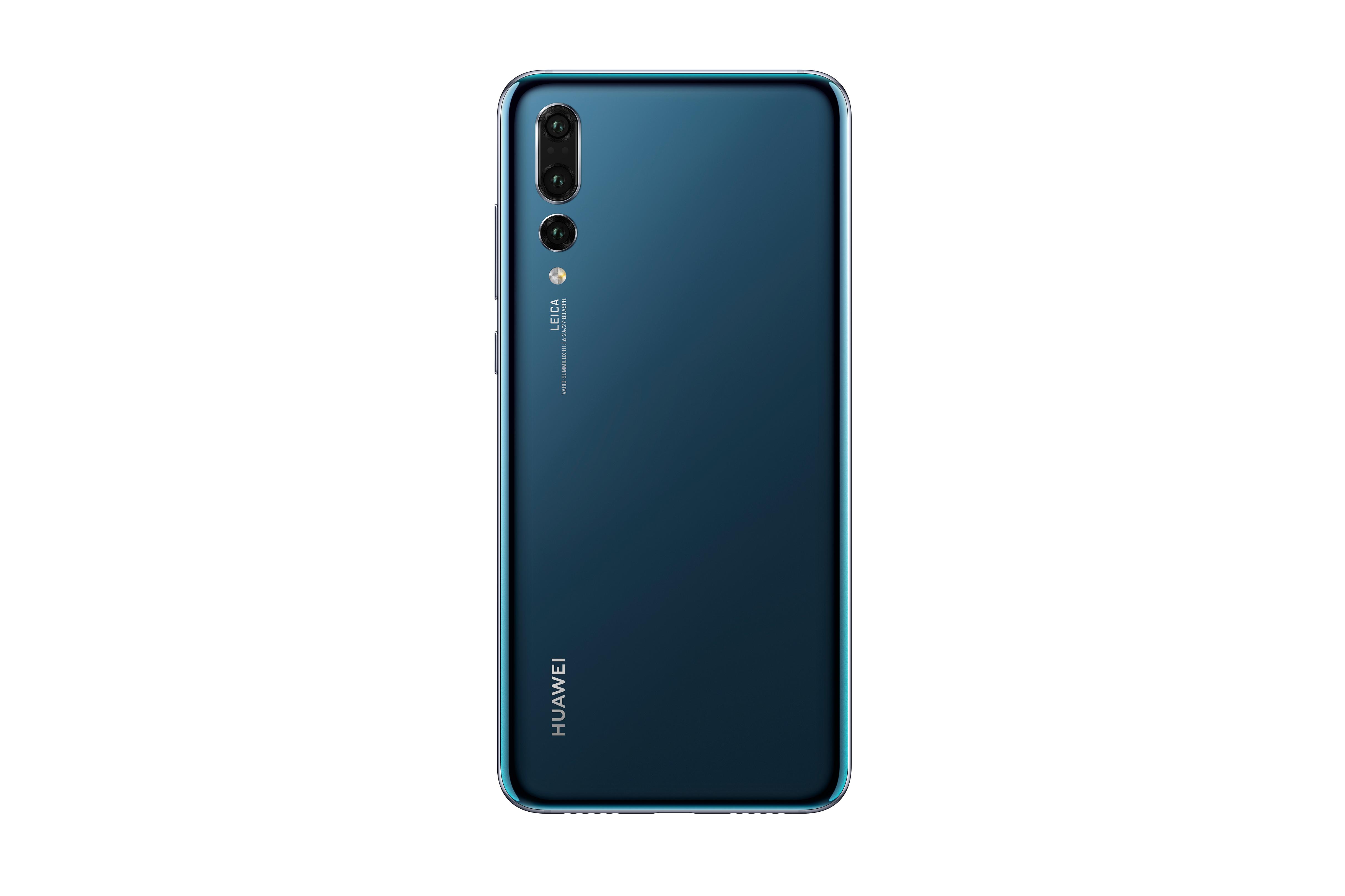Huawei P20 Pro Saudi