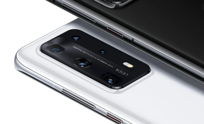 صورة سلسلة هواتف P50 هي الإصدارات الأولى المميزة بمستشعر سوني IMX800