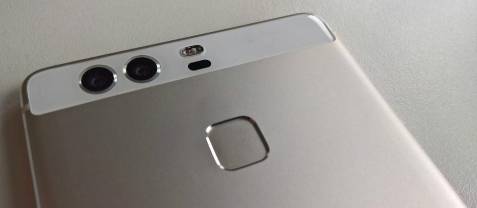 Huawei P9 - premium camera-Leica