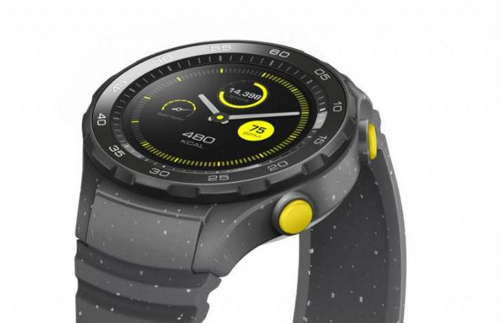 Huawei -Watch 2