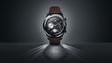 Huawei Watch 2 Pro launched in China