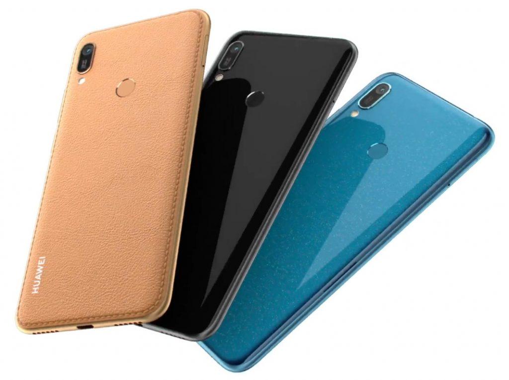 Huawei-Y6-2019-colors