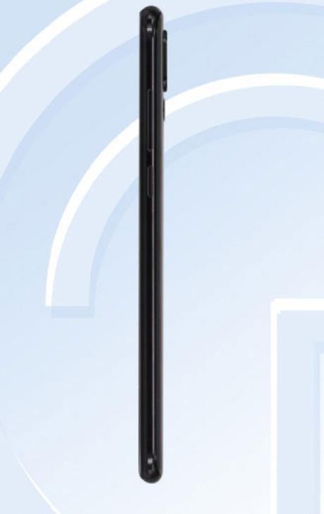 Huawei -nova 4-TENAA-leak