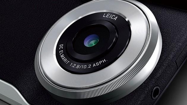 Huawei -partners -Leica