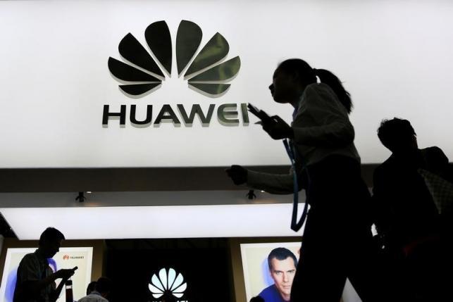 Huawei sues Samsung