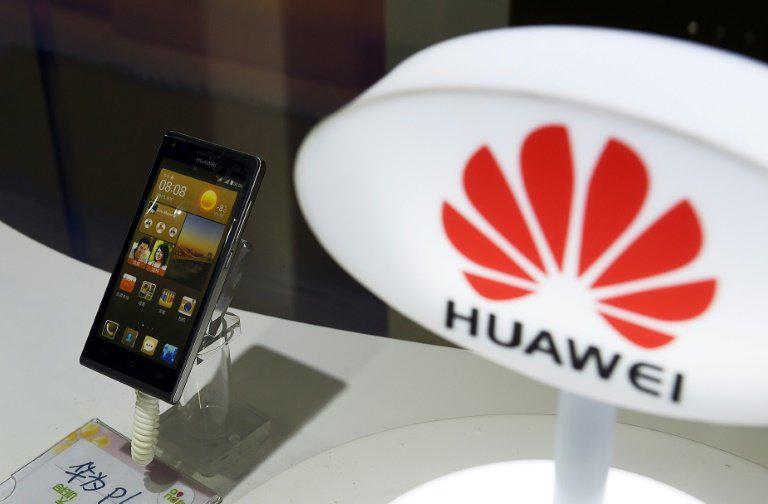 Huawei- under investigation