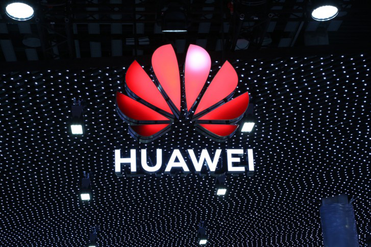Huawei working on a 5G-connected 8K TV