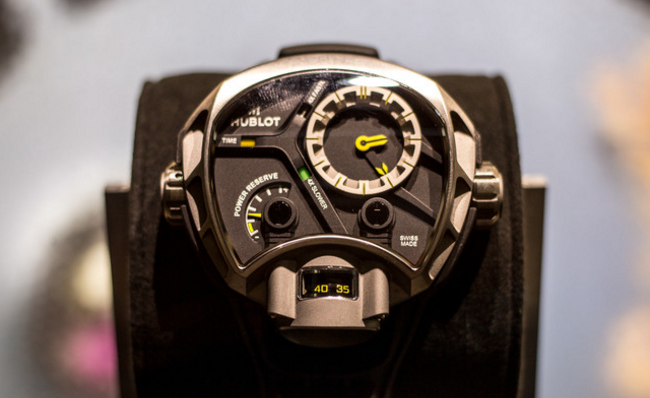 Hublot smartwatch
