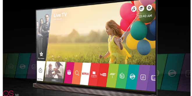 Hundreds of LG OLED TV owners are petitioning for Dolby Atmos support