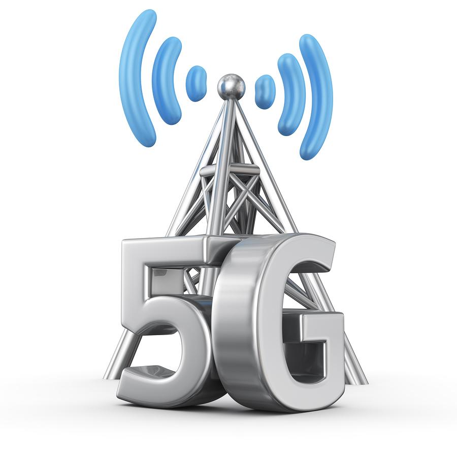 مواصفات معايير 5G تؤكد تحميل بسرعة 20 جيجا بايت في الثانية ...