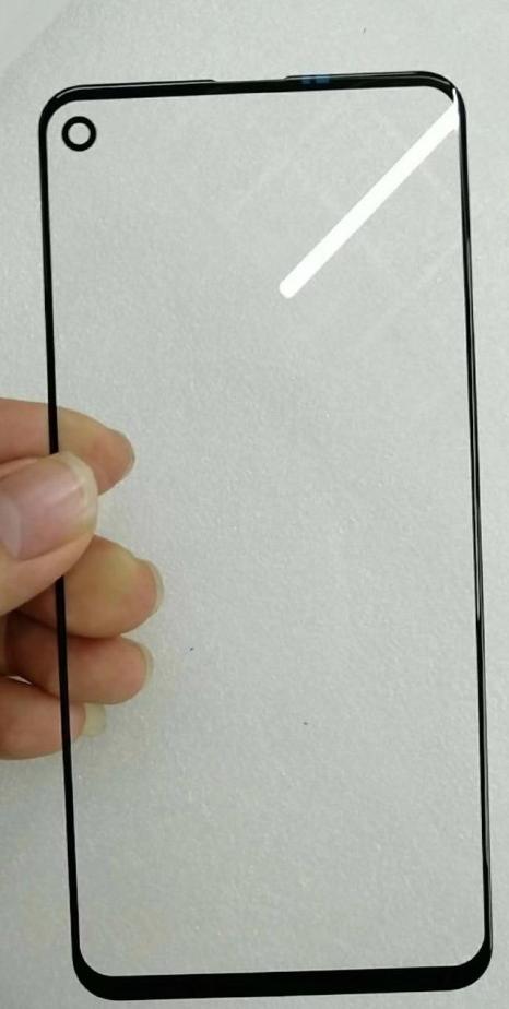 Infinity-O-Galaxy A8s-leak