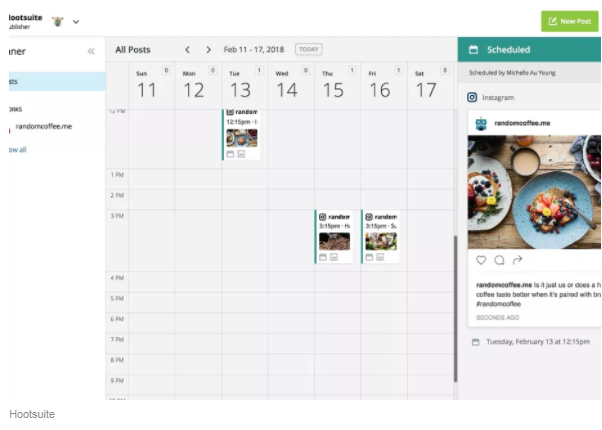 Instagram is finally adding a scheduling feature